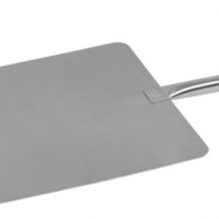 Pizza shovel with wooden handle - 1300mm