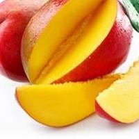 Slush Mix Tropical - Mango (Milk Base)