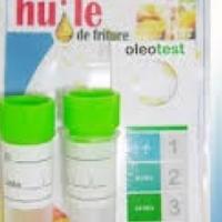 oil tester kit