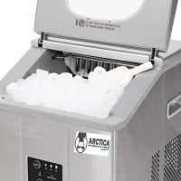 Ice Maker / Ice Machine ZBC-15  15kg/Day  Portable