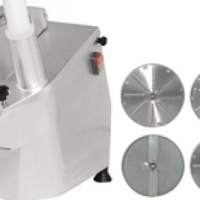 Vegetable Cutter Model VC55MF Arctica Catering Equipment