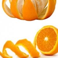 Tropical Slush Mix - Orange (Milk Base)