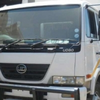 UD 80 with 55 seater Labour Carrier