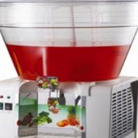 Juice Machines - Single Juice Dispenser - Model YSJ-1 Arctica