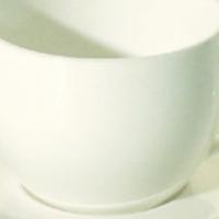 Cup tea AK, 24cl Luzerne