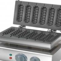 Corn Dog Maker Model ET-118 Catering Equipment