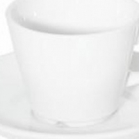 Cappuccino cup square Fortis 20cl