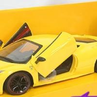 Remote Control Ferrari Model Car (1:14scale)
