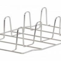 Convection Oven Chicken Rack For COA1020 Anvil