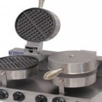 Double Waffle Maker  Model UWB-2 Arctica