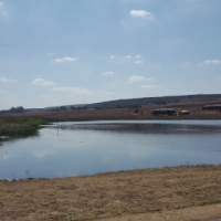 900sqm stand for sale at Bronkhorstbaai