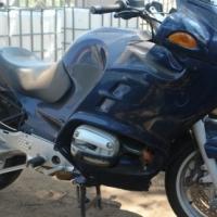 BMW 1150 RT   B A R G A I N