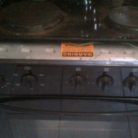 Bauer Hob and Oven