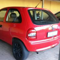 Opel Corsa Lite 2007