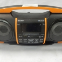 Teac Portable Radio