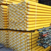 Scaffold H20 Girders 2.9m for sale