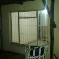One bedroom cottge in Umkomaas to let.