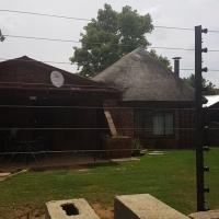 WHAT A HOUSE IN RIEBEECKSTAD