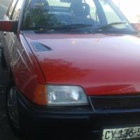 Opel 2l gsi 8 valve