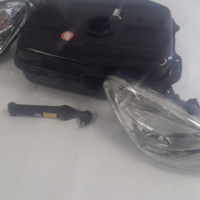 Chana Benni Parts For Sale
