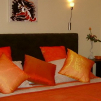 Bedrooms with en suit Bathroom @ R6000pm (4 Available)