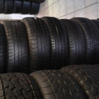 175/65/14 Good secondhand tyres 70% thread and new