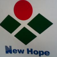 NEW HOPE ANIMAL FEED