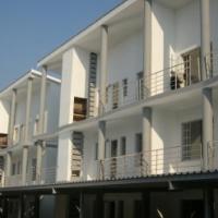Spacious 2 Bedroom flat in Central Potchefstroom