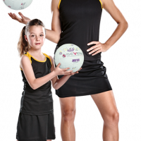 Netball Kits and Equipment