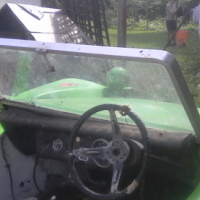beach buggy shell for sale or to swop