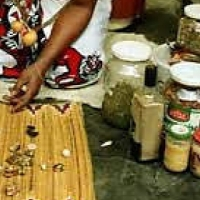 The best of the best female traditional healer +27726583056 In South Africa