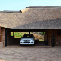 Fractional Title holiday home in Kruger Park Lodge