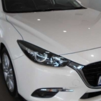 Mazda 3 Mazda sedan 2.0 Astina auto