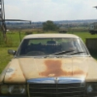 Mercedes benz 280s sale or swop