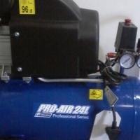 Air compressor 24ltr Direct drive