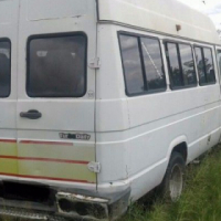 22 Seater Iveco Buss for sale