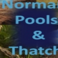 Norman Pools and Thatch