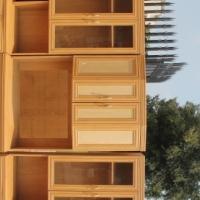 3 Piece Wall Unit S022853A #Rosettenvillepawnshop