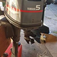 5hp Yamaha motor