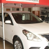 2017 Nissan Almera 1.5 Acenta with R9000 Cash Back