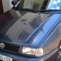 Polo Playa 1.8, 2002 model, 200 000 km