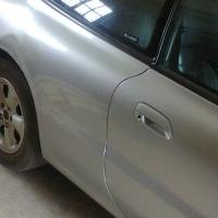 1993 Mazda mx6 2.5 v6 2door ex-pg car
