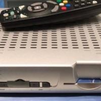 DSTV dekodeerder
