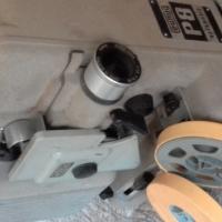 Eumic P8 projector