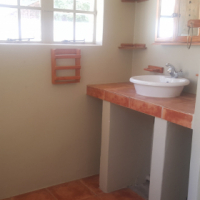 1 bedroom flat for rent Universitas Bloemfontein