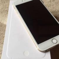 Apple iPhone 6 Plus 64GB Gold Unlocked Smartphone -Excellent condition