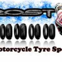Affordable Motorcycle Tyres @ Frost BikeTech....