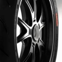 Pirelli Diablo Rosso Corsa Combo Special @ Frost BikeTech....