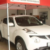 2017 Nissan Juke 1.2 DIG-T Acenta