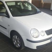 2004 VW Polo 1.4
